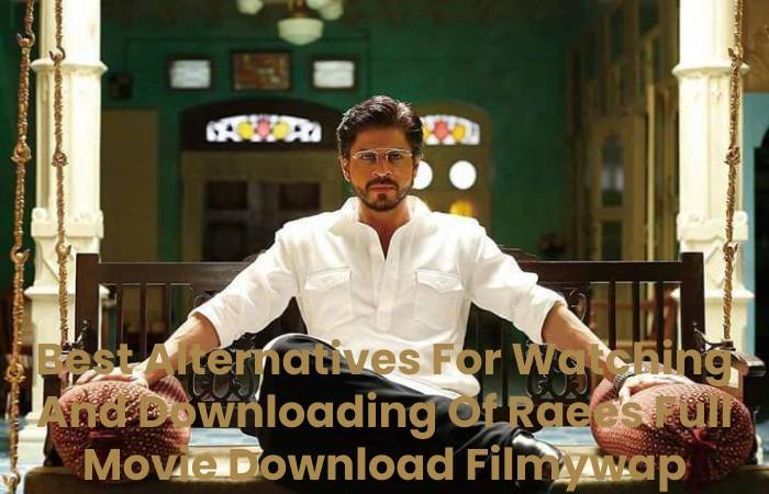 Best Alternatives For Watching And Downloading Of Raees Full Movie Download Filmywap