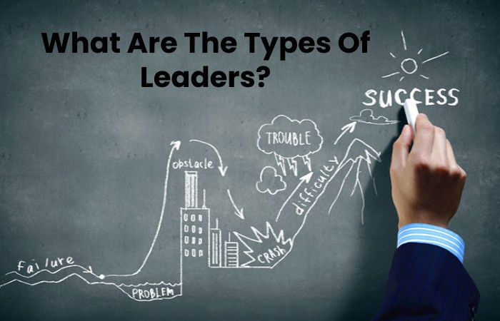 What Are The Types Of Leaders_