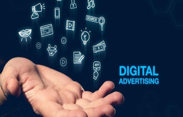 digital Advertisng