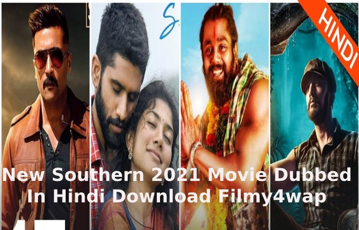 New Southern 2021 Movie Dubbed In Hindi Download Filmy4wap