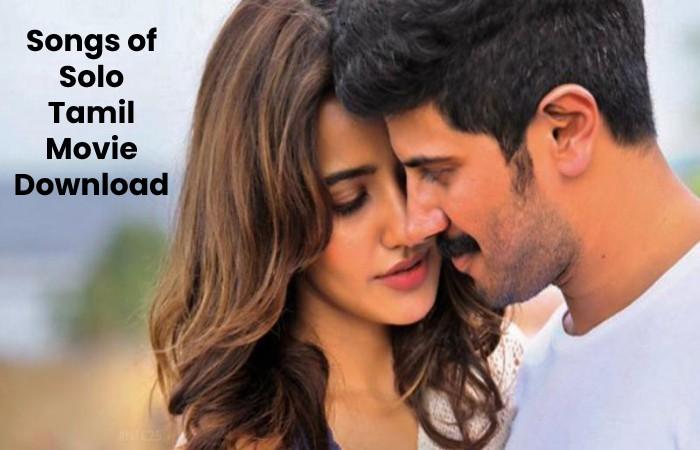 Solo Tamil Movie Download