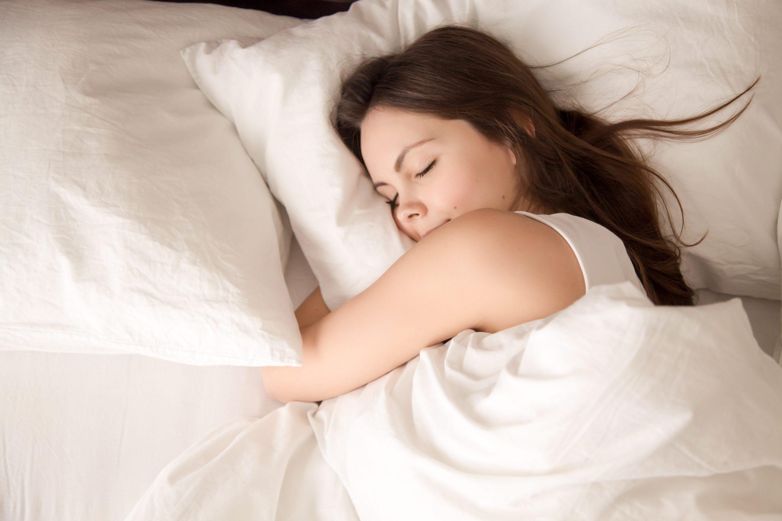Firm Pillows